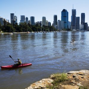 3 things to expect from Kangaroo Point