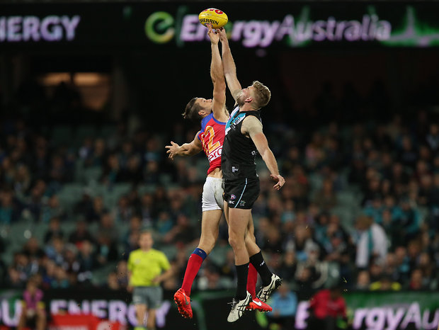 (Photo by James Elsby/AFL Media