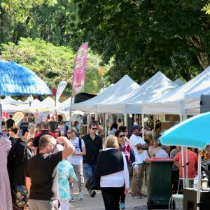 The Ultimate Brisbane Markets Guide for 2017, Part 1
