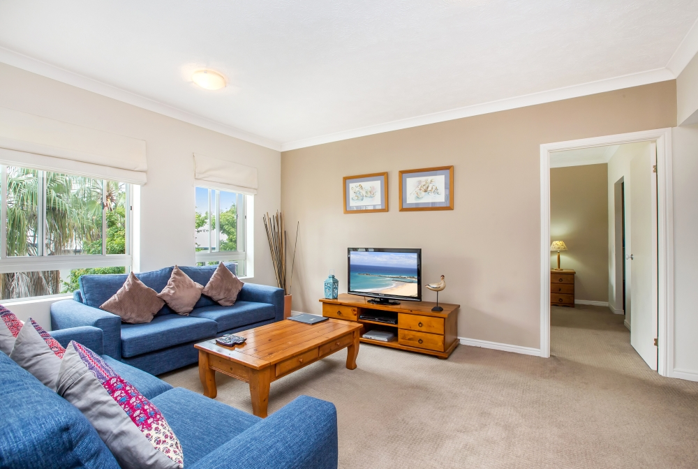 3 Bedroom Holiday Apartments In Brisbane For The Family Bridgewater Terraces