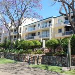 Bridgewater Terraces, Brisbane hotel accommodation