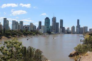 Brisbane accommodation deals
