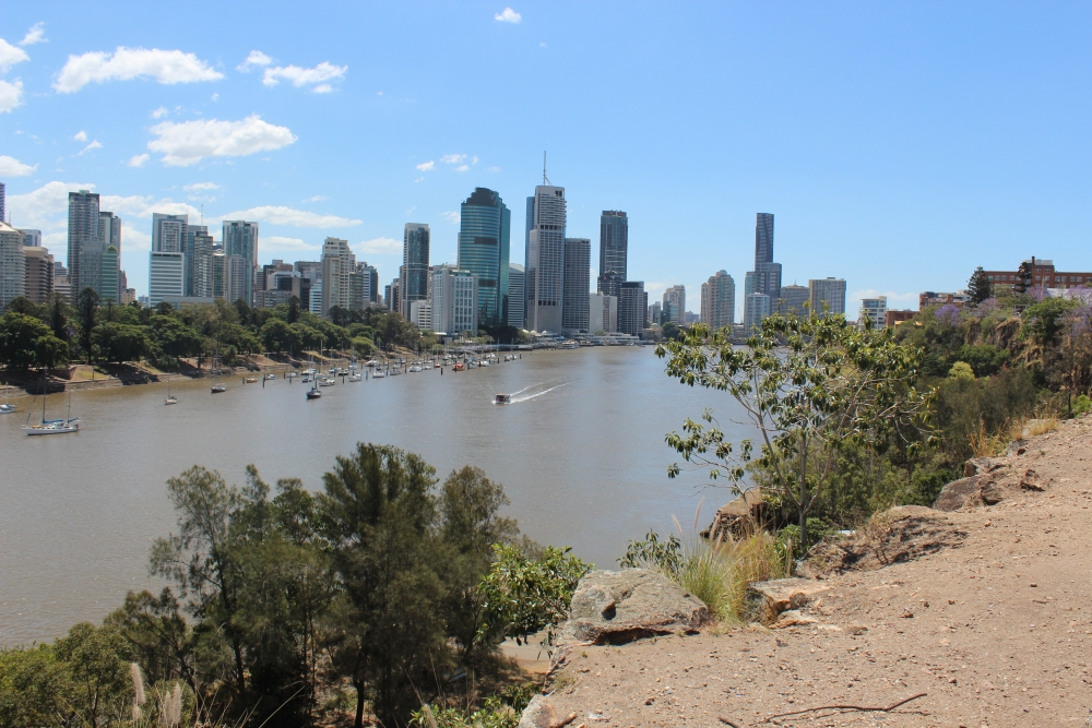 Kangaroo Point, Brisbane