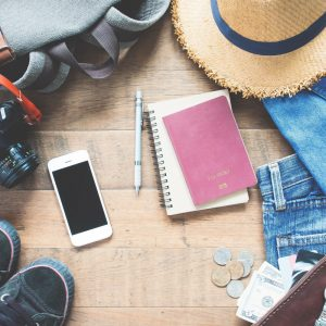 What you can't afford to skimp on when planning a holiday