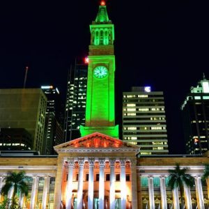 Top 8 Brisbane Attractions, Voted by Lonely Planet