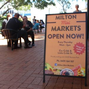 The Ultimate Brisbane Markets Guide for 2017, Part 3