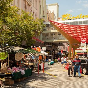 How to spend your holiday dollar in Brisbane