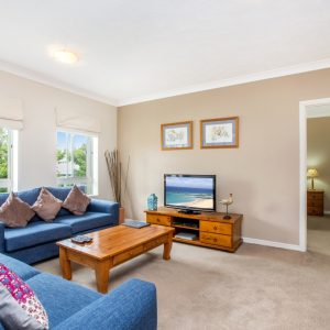 3 bedroom holiday apartments in Brisbane for the family!