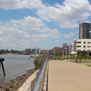 Book A Brisbane Riverview Hotel & Enjoy the Brisbane River to the Fullest