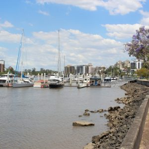 Create a positive impact on your wellbeing with Brisbane riverview accommodation