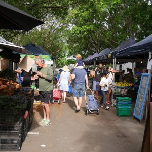 The Ultimate Brisbane Markets Guide for 2017, Part 4