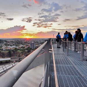 4 Reasons to put Brisbane on your travel bucket list